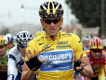 """Выиграть велогонку """"Тур Де Франс"""" с диагнозом рак"""