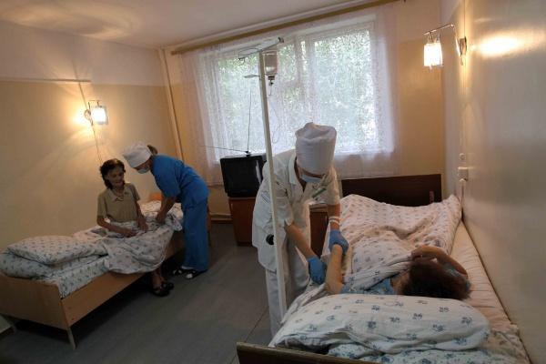 Кто в ответе за то, что неизлечимые больные в Казахстане умирают в муках?