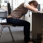 Сидячий образ жизни связан с более высоким риском некоторых видов рака