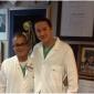 Отчет о стажировке в Европейском онкологическом институте Милан Италия