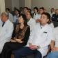 В АОЦ проходит мастер-класс «Современные операции в торакальной онкологии»