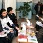 Врачи АОЦ приняли участие в акции «День здоровья» в Наурызбайском районе Алматы