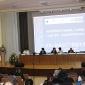 23-24 апреля 2015 года в Алматы в здании Фонда Первого Президента Республики Казахстан – Лидера Нации состоялась Международная конференция по проблемам рака легкого