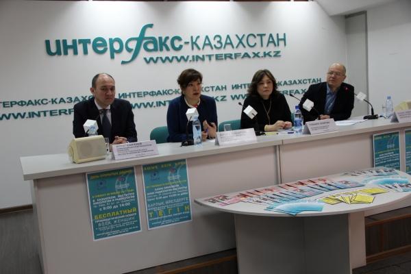 По статистике онкологов, от рака шейки матки в Казахстане ежедневно умирают две женщины