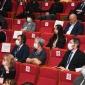 VIII Съезд онкологов и радиологов Казахстана с международным участием в г. Туркестан.